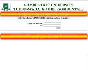 GOMSU ACADEMIC CALENDAR FOR SECOND SEMESTER