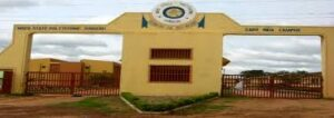 NIGERPOLY PART-TIME ADMISSION LIST 2020/2021