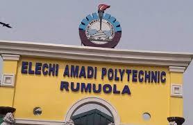 Port-Harcourt POLY ICE ADMISSION LIST 2020/2021